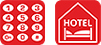 "icons Hotelsafe der Serie ""Point"""